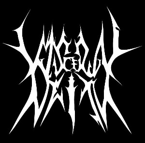 Visceral Deity - Logo