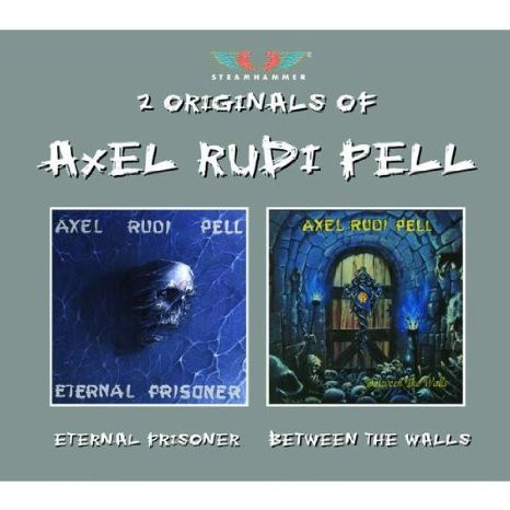 Axel Rudi Pell - 2 Originals of Axel Rudi Pell