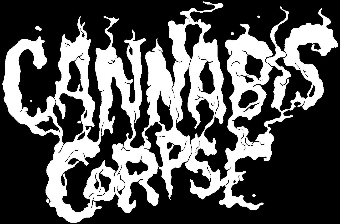 Cannabis Corpse - Logo