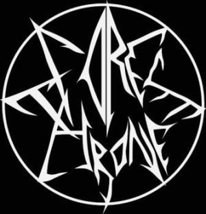 Forest Throne - Logo