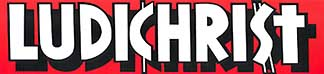 Ludichrist - Logo