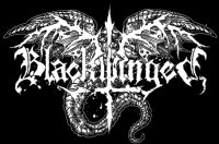 Blackwinged - Logo
