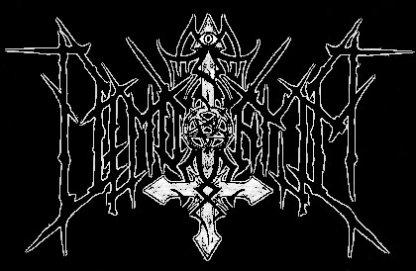 Demonium - Logo