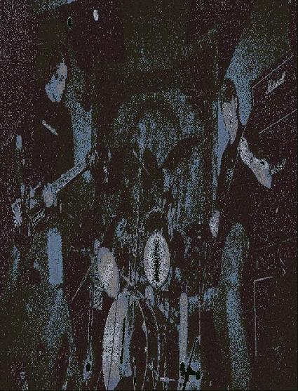 Leviathan A.D. - Photo
