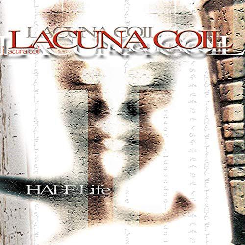 Lacuna Coil - Halflife