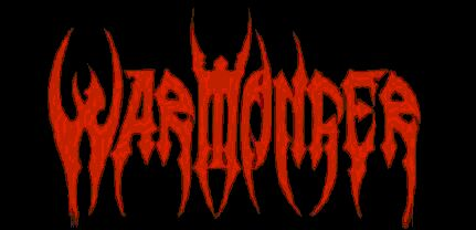 Warmonger - Logo