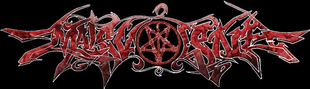Malevolent - Logo