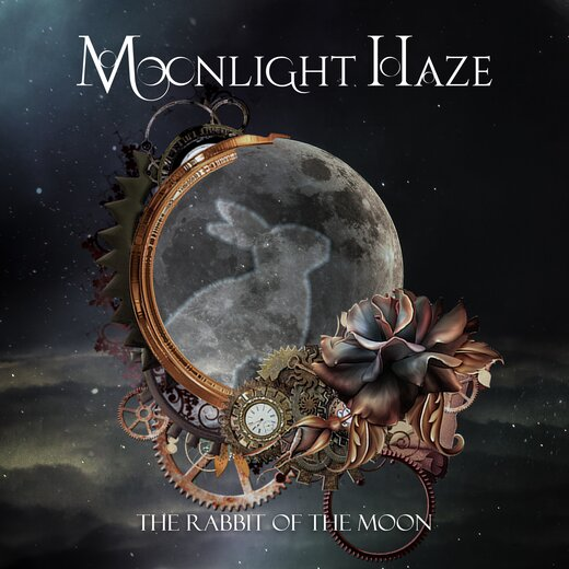 Moonlight Haze - The Rabbit of the Moon