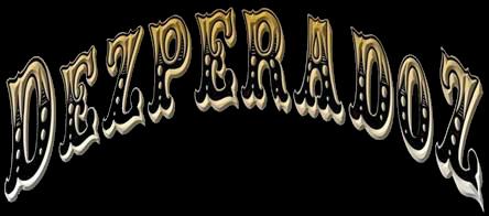 Dezperadoz - Logo