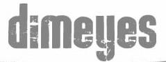 Dimeyes - Logo