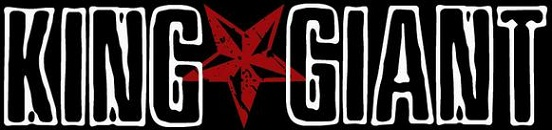 King Giant - Logo