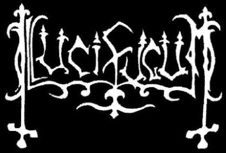 Lucifugum - Logo