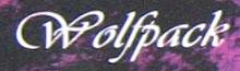 Wolfpack - Logo