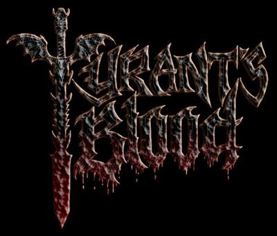 Tyrants Blood - Logo