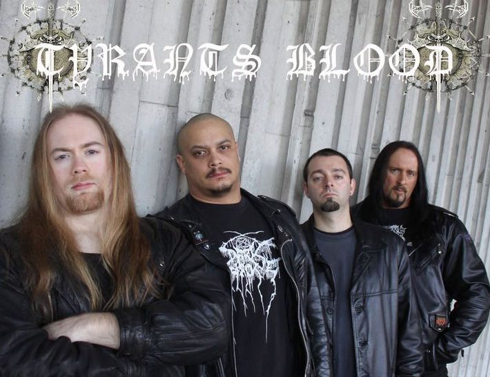 Tyrants Blood - Photo
