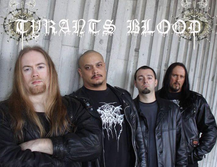 Tyrants Blood - Photo