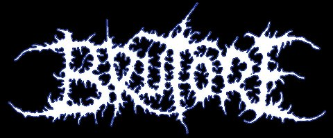 Brutore - Logo