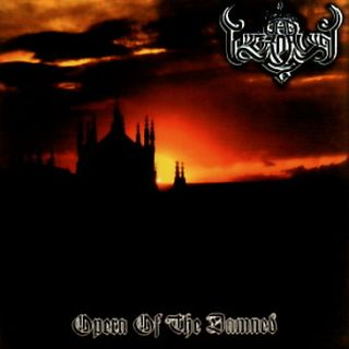 The Everdawn - Opera of the Damned