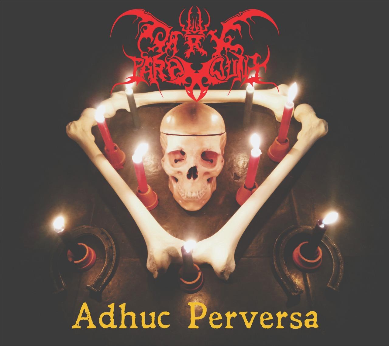 Dark Paramount - Adhuc Perversa