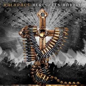 Kalapács - Keresztes háború