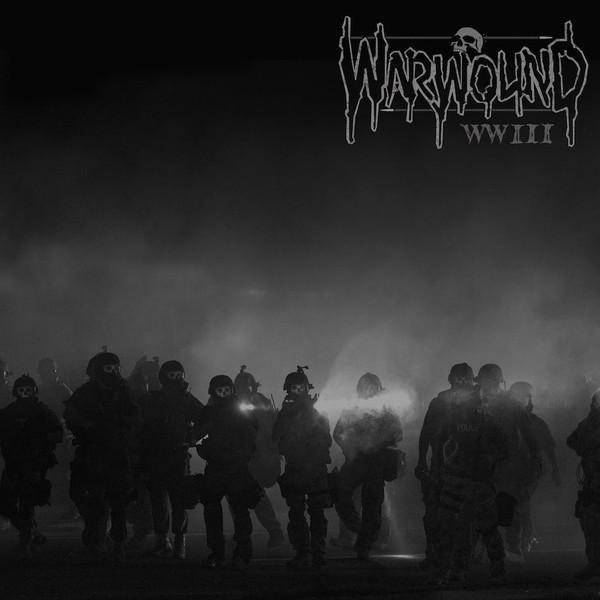 Warwound - WWIII