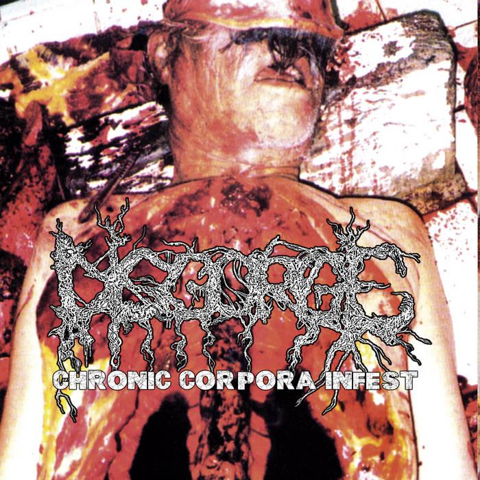Disgorge - Chronic Corpora Infest