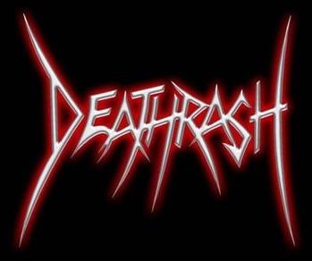 Deathrash - Logo