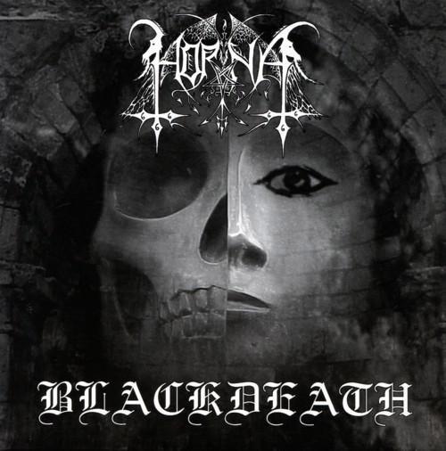 Horna / Blackdeath - Horna / Blackdeath