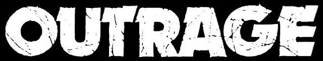 Outrage - Logo