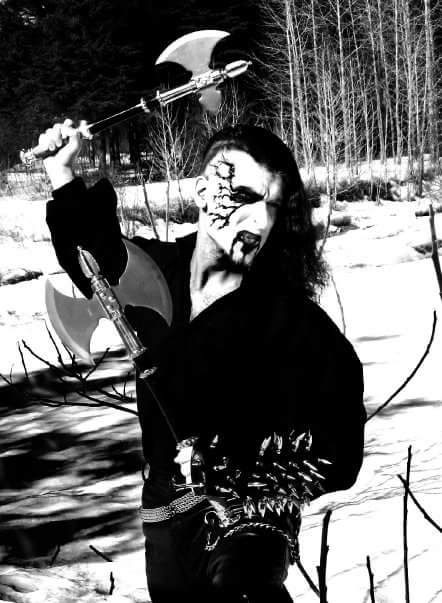 Vladimyr Bathory - Photo
