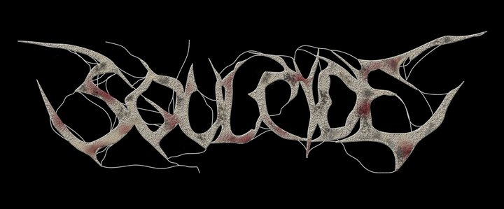 Soulcide - Logo