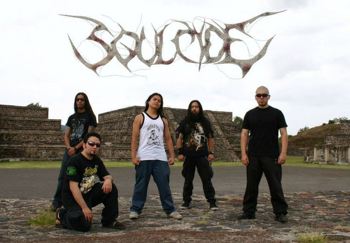 Soulcide - Photo