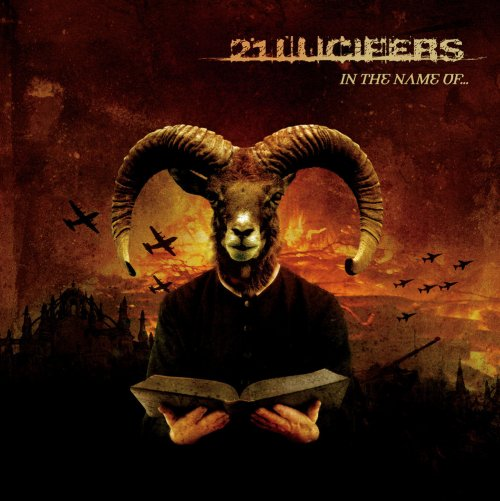 21 Lucifers - In the Name of...