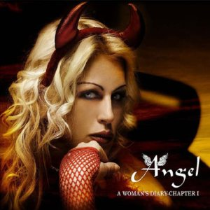 Angel - A Woman's Diary - Chapter I