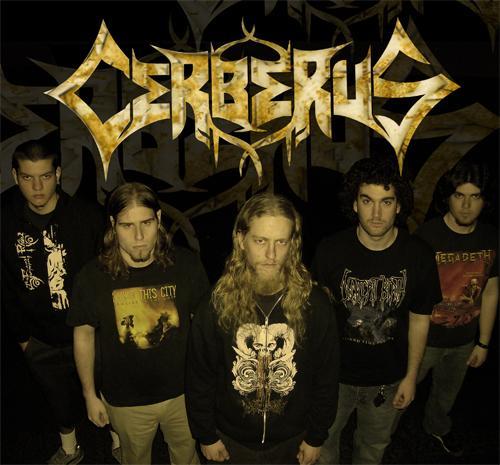 Cerberus - Photo