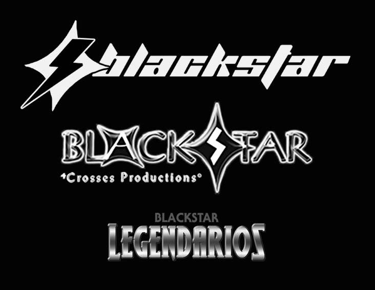 Blackstar Crosses Productions
