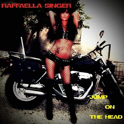 Raffaella Singer - Jump on the Head