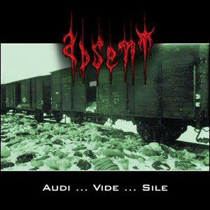 Absent - Audi... Vide... Sile...