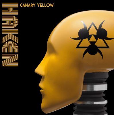 Haken - Canary Yellow