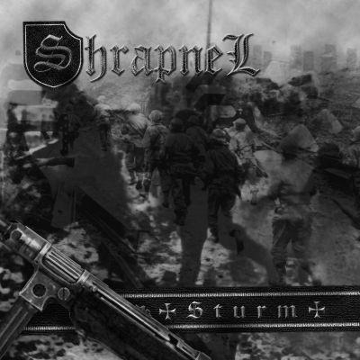 Shrapnel - Sturm