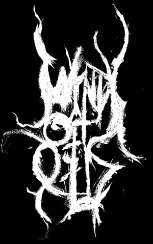Winds of Old - Logo