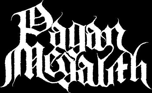 Pagan Megalith - Logo