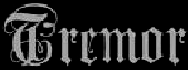 Tremor - Logo