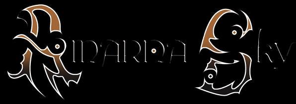 Amarna Sky - Logo