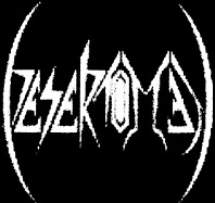 Desertomen - Logo