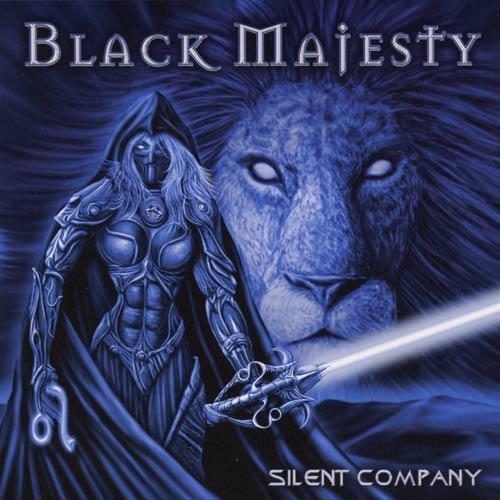 Black Majesty - Silent Company
