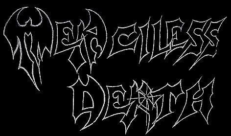 Merciless Death - Logo