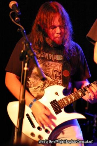Matt Ibach