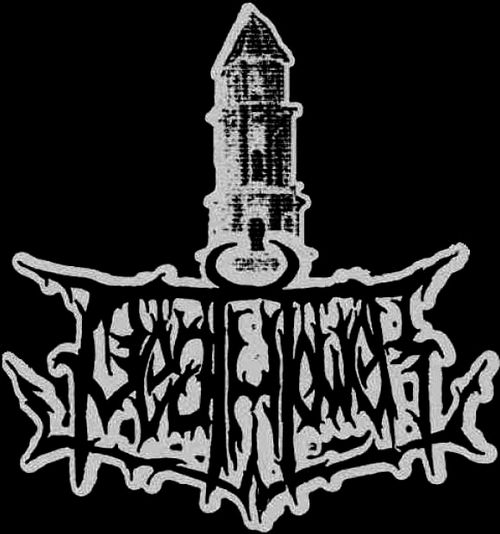 Death Tower - Logo