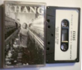 Khang - Demo #1